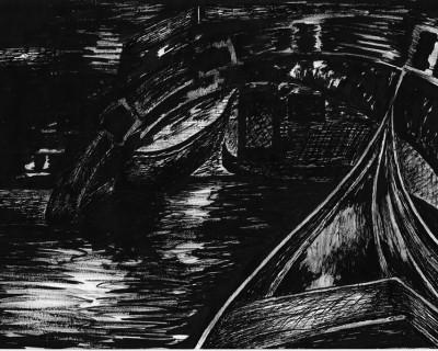 CANALE DI VENEZIANO