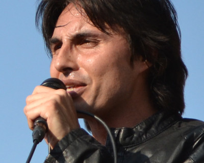 IVAN KOMARENKO Gostyń 2012