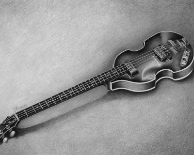 Beatle Bass GUITAR